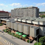 Гостиница ОЛьшанка