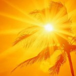 солнечная страна