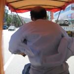 такси рикша