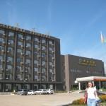 гостиницы хуньчунь